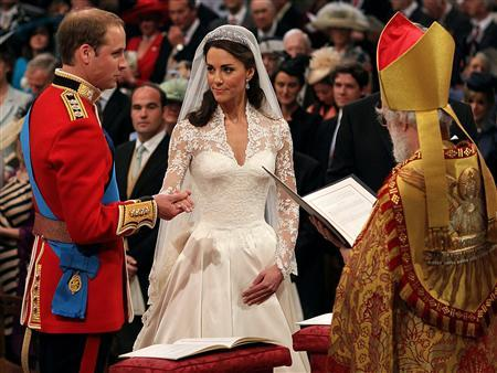 The Royal Wedding Homily By Dr Richard Chartres Anglican Bishop Of London