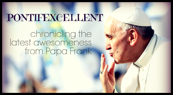 <> on May 18, 2013 in Vatican City, Vatican.